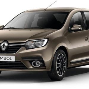 location Renault Symbol (AC) en Tunisie