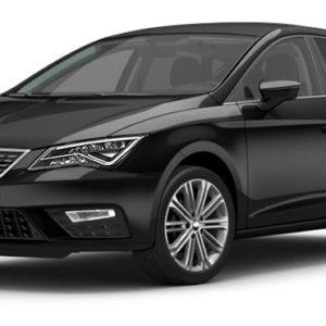 Seat León model 2020